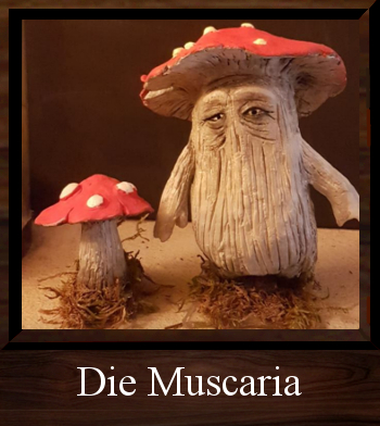 Die Muscaria