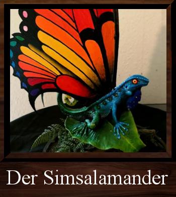 Der Simsalamander